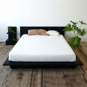 ZEN MIRAGE BED